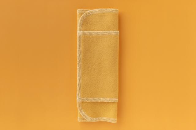 ふつうの日用黄色