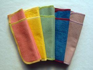 多い日用布ナプキン